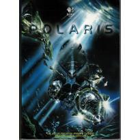 Polaris - Livre de base 1ère édition (jdr d'Halloween Concept en VF)