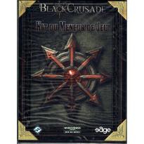 Black Crusade - Kit du Meneur de Jeu (jdr Warhammer 40.000 en VF) 006