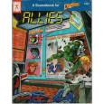 Champions - Allies (jdr Hero Games en VO) 001
