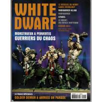 White Dwarf N° 226 (Le mensuel du hobby Games Workshop en VF) 001