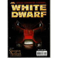 White Dwarf N° 132 (magazine de jeux de figurines Games Workshop en VF) 003