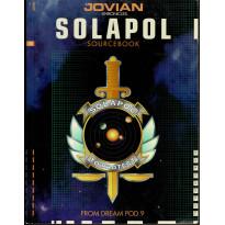 Solapol Sourcebook (jdr Jovian Chronicles de Dream Pod 9 en VO)