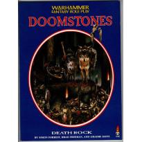Death Rock - Doomstones Campaign 3 (jdr Warhammer 1ère édition en VO)