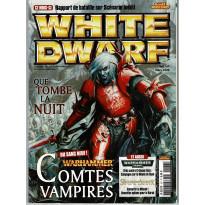 White Dwarf N° 167 (magazine de jeux de figurines Games Workshop en VF) 001