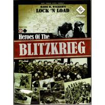 Heroes of the Blitzkrieg - France 1940 (wargame Lock'N'Load Publishing en VO) 004