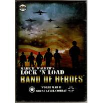 Lock'N'Load - Band of Heroes (wargame de Matrix Games en VO) 003
