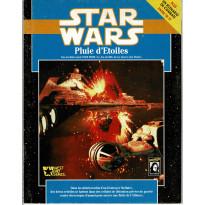 Pluie d'étoiles (jeu de rôles Star Wars D6 en VF)