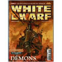 White Dwarf N° 196 (magazine de jeux de figurines Games Workshop en VF) 001