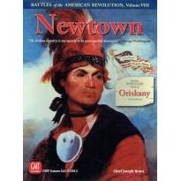 Newtown & Oriskany (wargames de GMT Games en VO)