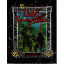 GM's Survival Guide (jdr Legend of the Five Rings en VO) 001