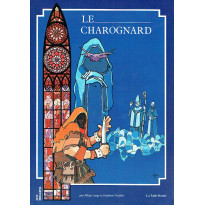 Le Charognard (jdr Premières Légendes de la Table Ronde en VF) 009