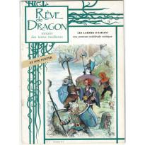 Les Larmes d'Ashani (jdr Rêve de Dragon 1ère Edition en VF)
