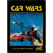 Car Wars - Boîte de base (jeu de stratégie de Siroz Productions en VF) 002