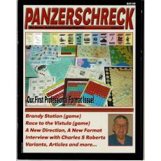 Panzerschreck Nr. 14 (magazine wargames de Minden Games en VO)