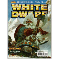White Dwarf N° 140 (magazine de jeux de figurines Games Workshop en VF)