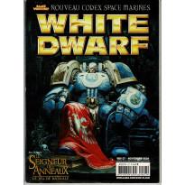 White Dwarf N° 127 (magazine de jeux de figurines Games Workshop en VF)