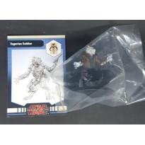 Togorian Soldier (figurine jeu Star Wars Miniatures en VO)