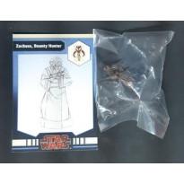 Zuckuss, Bounty Hunter (figurine jeu Star Wars Miniatures en VO)