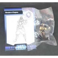 Disciple of Ragnos (figurine jeu Star Wars Miniatures en VO) 001