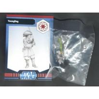 Youngling (figurine jeu Star Wars Miniatures en VO) 002