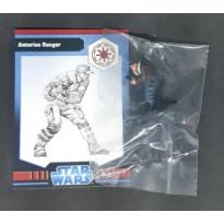 Antarian Ranger (figurine jeu Star Wars Miniatures en VO) 002