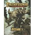 Bestiaire 3 (Pathfinder jdr) 001