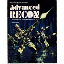 Advanced Recon (Rpg Palladium Books en VO)