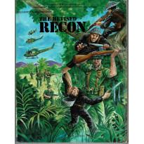 The Revised Recon (Rpg Palladium Books en VO)