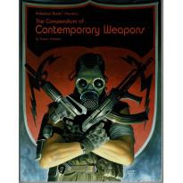 The Compendium of Contemporary Weapons (Rpg Palladium Books en VO)