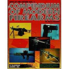 Compendium of Modern Firearms (Rpg de R. Talsorian Games Inc en VO)