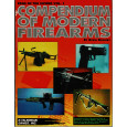 Compendium of Modern Firearms (Rpg de R. Talsorian Games Inc en VO) 001