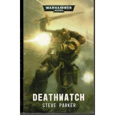 Deathwatch (roman Warhammer 40,000 en VF)