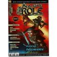Jeu de Rôle Magazine N° 3 (revue de jeux de rôles) 006