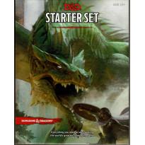 Starter Set  - Boîte de base (jdr Dungeons & Dragons 5 en VO) 005