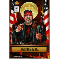 One% - Anarchy in the U.S.A. (jdr Game Fu en VF)