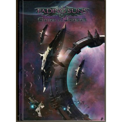 Fading Suns - Guide du Joueur (jeu de rôle 3e édition en VF) 006