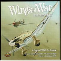 Wings of War - Fire from the Sky (WW2 Air Combat en version italienne) 003