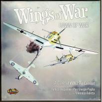 Wings of War - Dawn of War (WW2 Air Combat en version italienne) 001