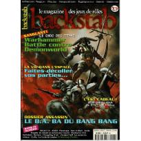 Backstab N° 11 (le magazine des jeux de rôles) 005