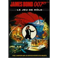 James Bond 007 - Le Jeu de rôle (livre de règles de Jeux Descartes en VF) 013