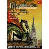 Multimondes N° 4 (la Revue de tous les Imaginaires) 005