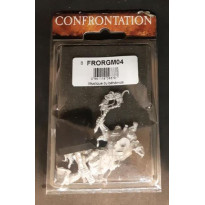 Mystique du Béhémoth (blister de figurine Confrontation en VF) 001