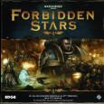 Warhammer 40,000 - Forbidden Stars (Jeu de plateau de Fantasy Flight Games en VF) 001