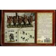 Chevaliers du Chaos (boîte de figurines Warhammer en VF) 001