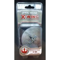 Chasseur de Têtes Z-95 (jeu de figurines Star Wars X-Wing en VF)