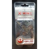 HWK-290 (jeu de figurines Star Wars X-Wing en VF)