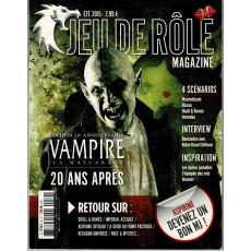 Jeu de Rôle Magazine N° 30 (revue de jeux de rôles)
