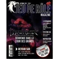Jeu de Rôle Magazine N° 31 (revue de jeux de rôles)