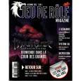 Jeu de Rôle Magazine N° 31 (revue de jeux de rôles) 003