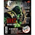 Jeu de Rôle Magazine N° 42 (revue de jeux de rôles) 002